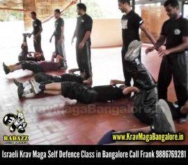Photos: May 19, BadAzz Combat Adacemy's Krav Maga Israeli Self Defense Class or visit http://KravMagaBangalore.in/