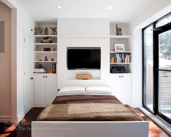 Murphy Bed Design, Pictures, Remodel, Decor And Ideas