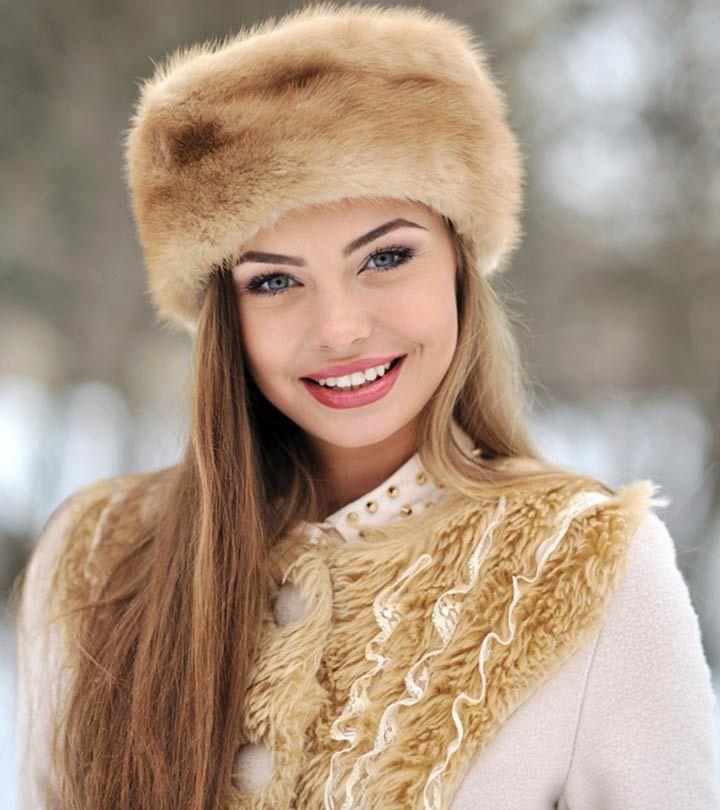 Russian women beautiful Top 10