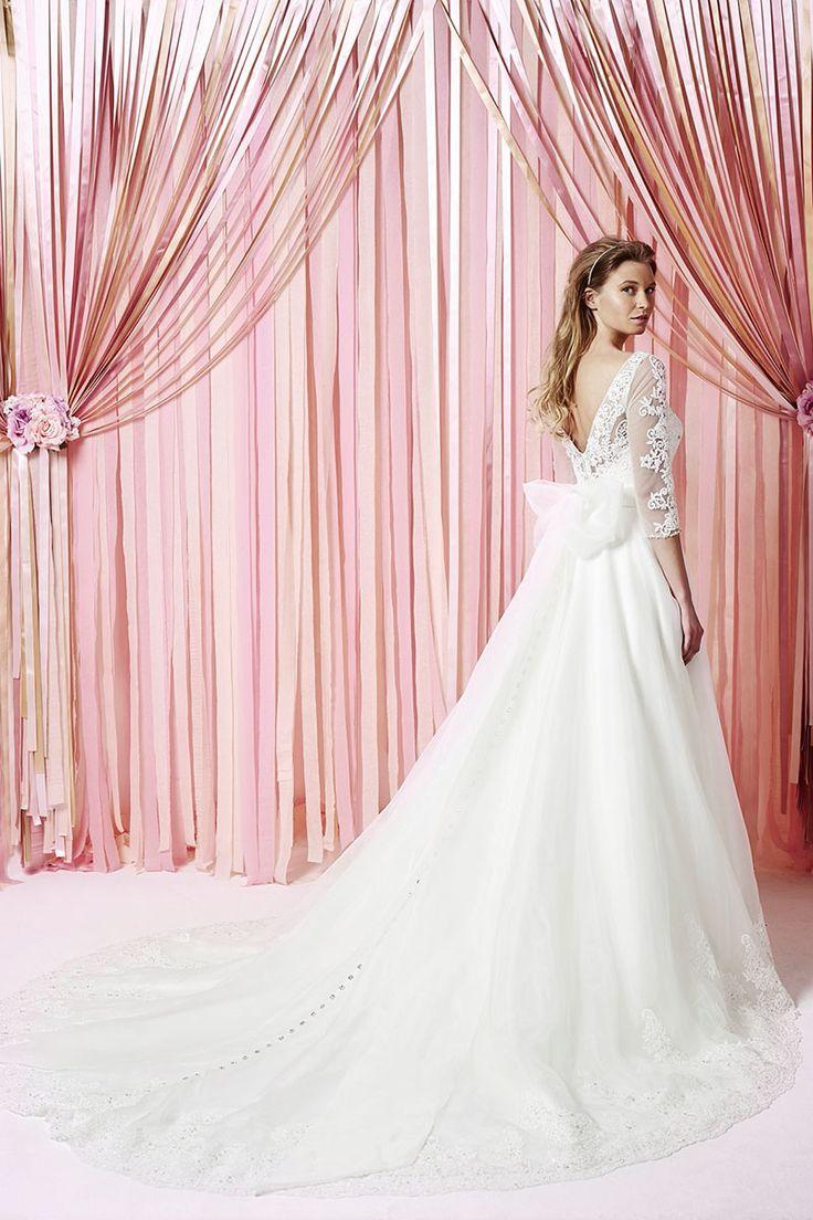 Mejores 501 imágenes de Wedding Things en Pinterest   Vestidos de ...
