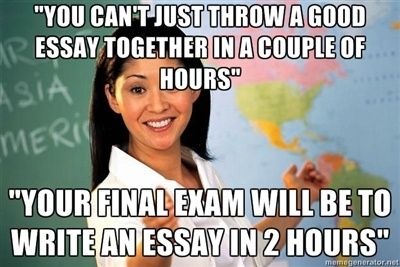 staar english 2 essays about life