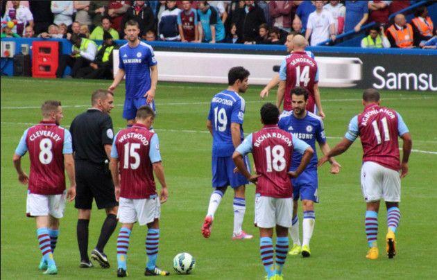 Watch Aston Villa F.C vs Burton Match Preview