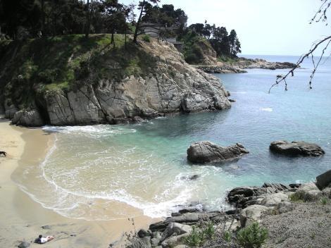 Playa de los enamorados, QUINTERO, CHILE