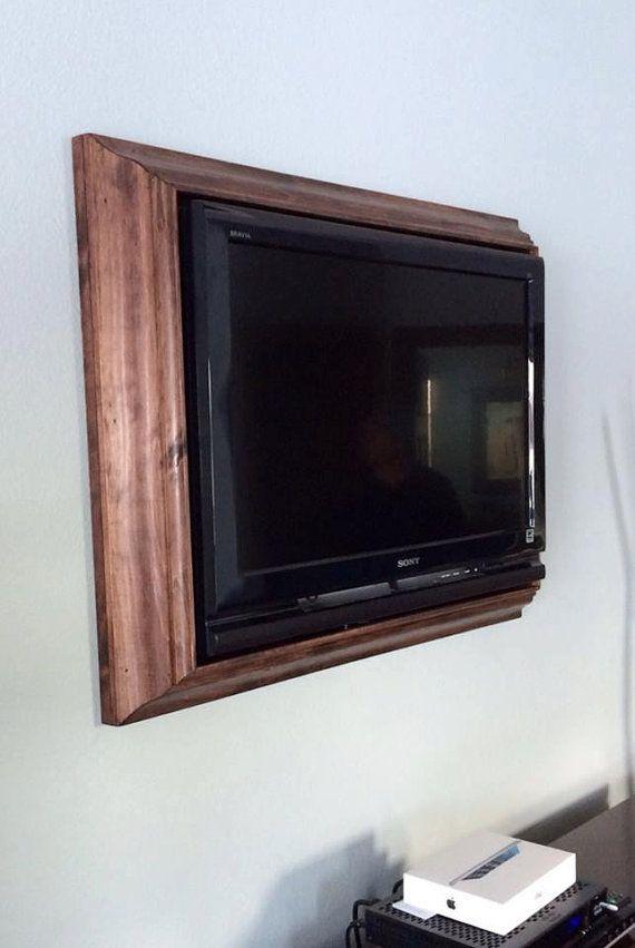 16 best Frames for flat screen TV images on Pinterest   Tv frames ...