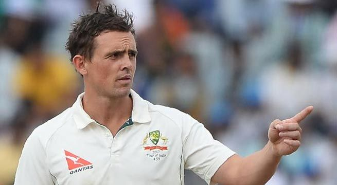 "Sydney: Cricket Australia has fined test spin bowler Steve O'Keefe 20,000 Australian dollars ($15,100) for making ""highly inappropriate comments"" while intoxicated at a cricket awards ceremony, his second alcohol-related offense in less than a year. Cricket New South Wales,..."