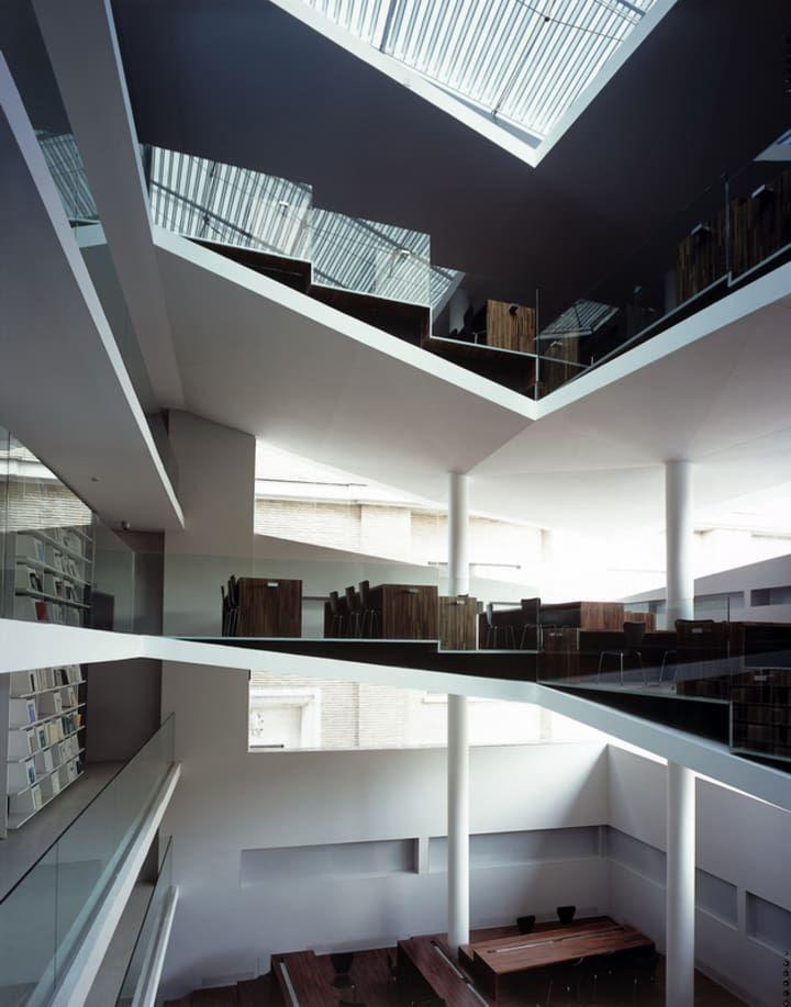 Biblioteca Pio Ix. Roma
