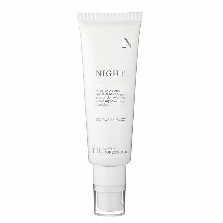 ONLINE: NIGHT serum 345. Rabat 15., 16. & 17. dec med kode: JUL15