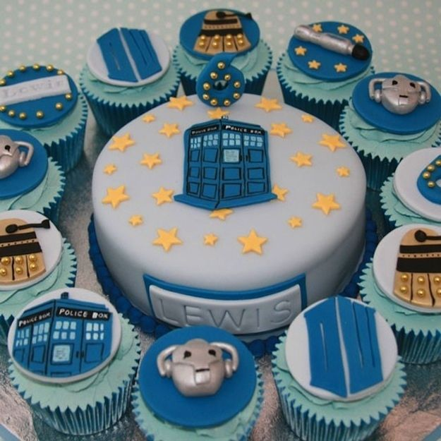 If somebody made this for me for my birthday I would love them forever.