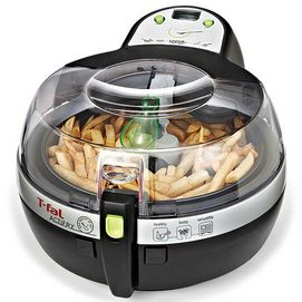 T-Fal® Nutritious and Delicious Actifry Gourmet Edition Air Fryer - Sears