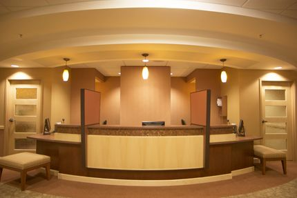Ob Clinic Design Google Search I Like The Partitions