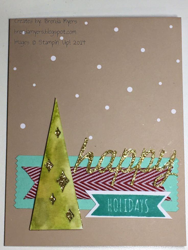 Fab Friday 56 - Happy Holidays!!!!