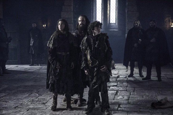 Pin for Later: 16 Burning Questions Game of Thrones Better Answer in Season 6 Is Rickon OK?