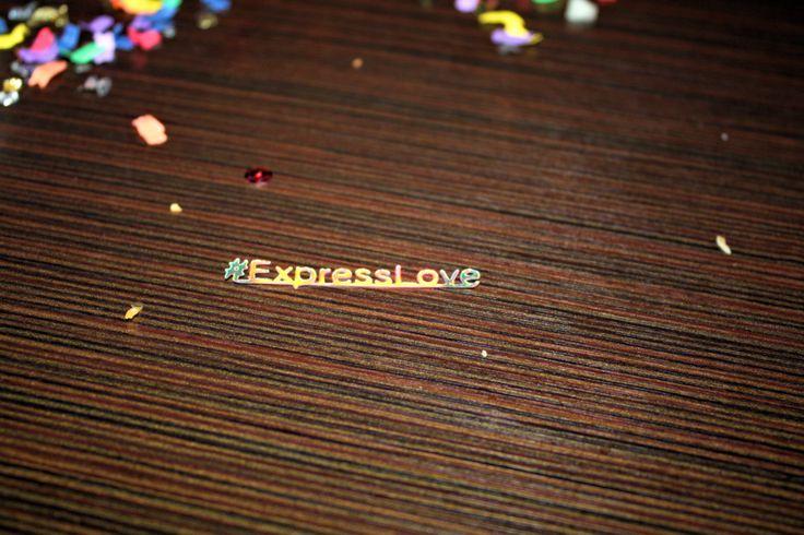 #ExpressLove Pride in Atlanta:http://clevergirl.xyz/2016/10/13/express-love-pride-atlanta/