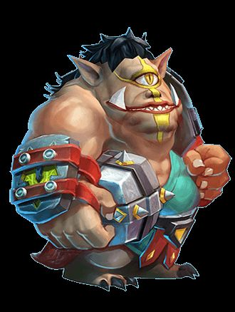 Cyclops - Castle Clash Wiki