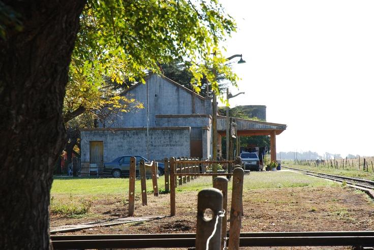 Pueblo de Vagues, San Antonio de Areco2, - Provincia de Buenos Aires - Argentina
