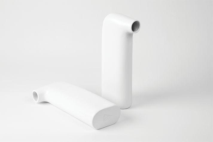 Carafe d'eau / design d'objet