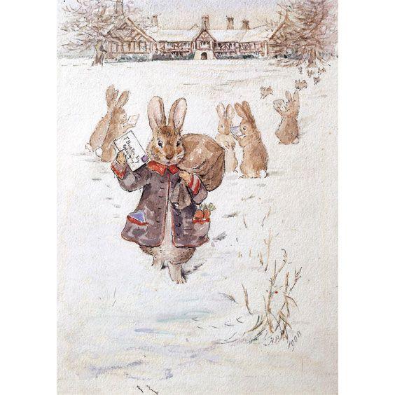 17 Best Images About Beatrix Potter Nursery On Pinterest