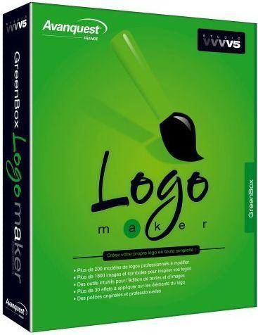 Logo Maker Software to Create Professional Unique Logos