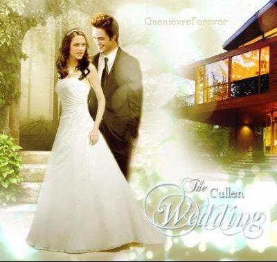 I love everything Twilight: Bella Edward Click, Wedding Dressses, Su Twilight, Dresses Ideas, Edward Bella, Bella Edwardclick, Twilight Saga, Theme Wedding, Twilight Wedding