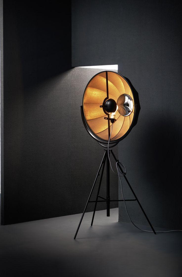 #fortunylamp Rubelli Bronze