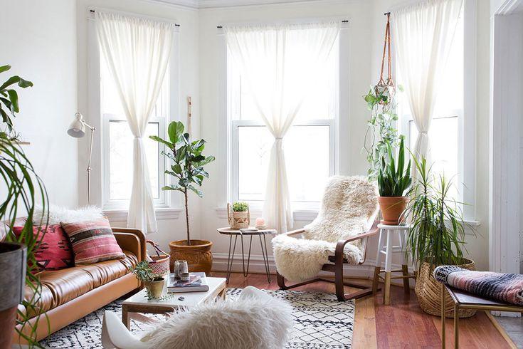 Portes ouvertes : appartement à Chicago – Buk & Nola