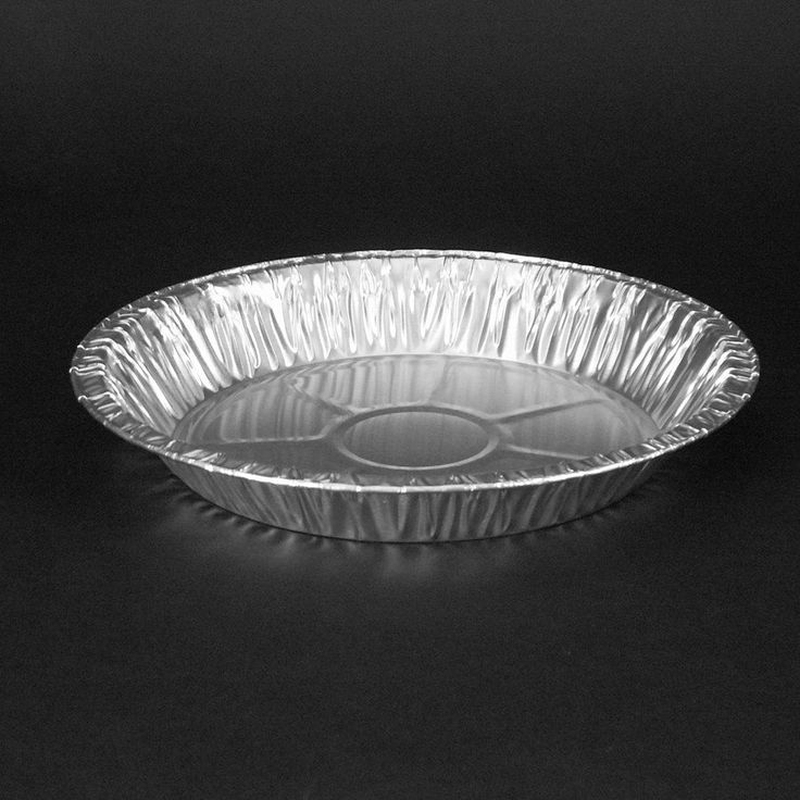 use pie plates for plates a lot stronger and cuter than paper. Wilkinson B55 9 inch Aluminum Foil Pie Pan 1 inch Deep 100/Pack