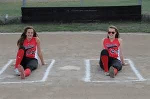 senior pictures softball ideas - do this with the pitcher and catcher @Nichole Radman Radman Hosiner