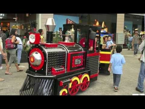▶ CANCIÓN TREN DEL OESTE - Tren Infanitil (MUSICA PARA NIÑOS) TRENES INFANTILES - YouTube