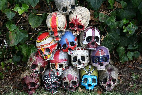 haunted tiki party | Haunted Tiki Island « The Haunt at Hellizondo