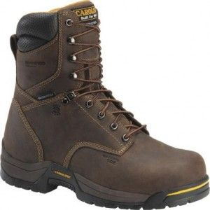Carolina Men's Work Boot Composite Toe