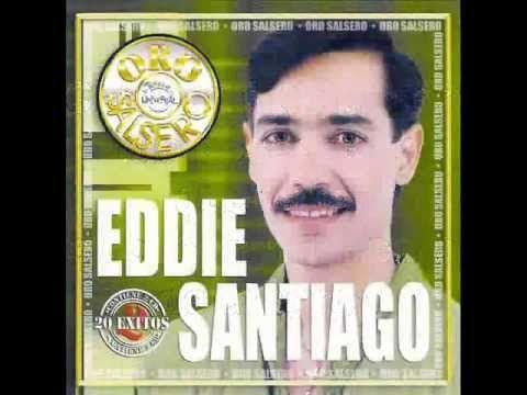 Lluvia - Eddie santiago (letra) (oficial)