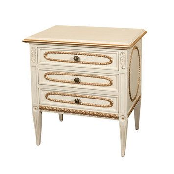 39 best furniture images on pinterest french provincial furniture french versailles bedside cabinet chest with gold detail french provincial style in sydney australia watchthetrailerfo