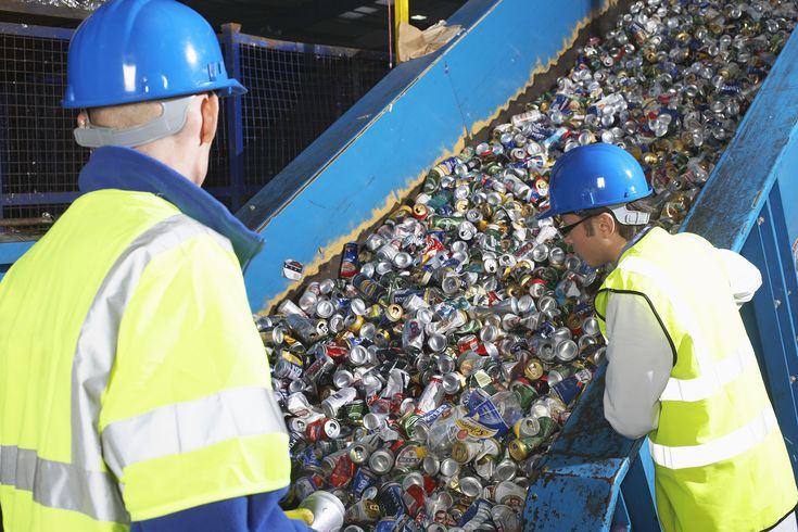 An   Introduction to Solid Waste Management: