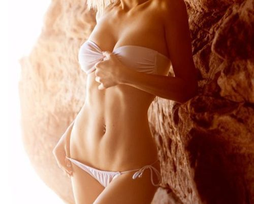 abs #fitness #fit #girl #hot #exercise #health #people #gym #body #perfection