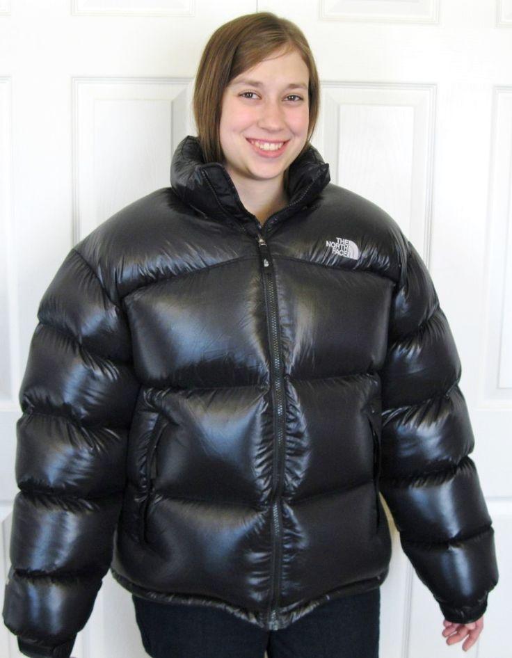 69 best daunenjacke 11 images on pinterest down jackets. Black Bedroom Furniture Sets. Home Design Ideas