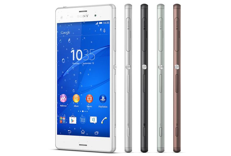 nice GSM Unlocked Sony Xperia Z3  D6603 Smartphone   Check more at http://harmonisproduction.com/gsm-unlocked-sony-xperia-z3-d6603-smartphone/