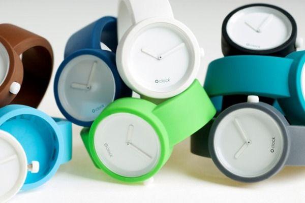 Fullspot O Clock Watch