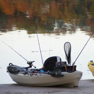 Kayak Fishing 101 - The ACK Blog  : The ACK Blog