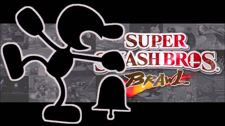 Flat Zone 2 - Super Smash Bros. Brawl - YouTube
