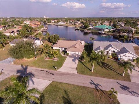 2133 Se 19th Ave, Cape Coral, FL 33990