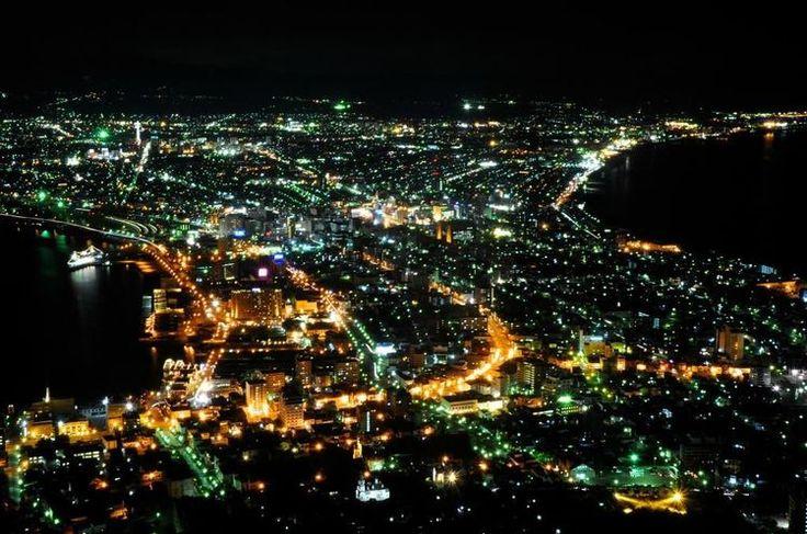 函館観光といえば函館山の夜景が有名ですが、それだけじゃないんです!北海道で本州に一番近く、海、山、歴史、グルメとあらゆる材料が揃っていますが、まだまだ知られていないおすすめスポットがたくさんあって、湯の川温泉や五稜郭公園、美しい夜景はもちろん、自然を満喫したり、西洋の建物も多く見て回るだけでも素敵な街です。...