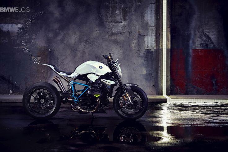 BMW Concept Roadster – BMW Roadster Revolution