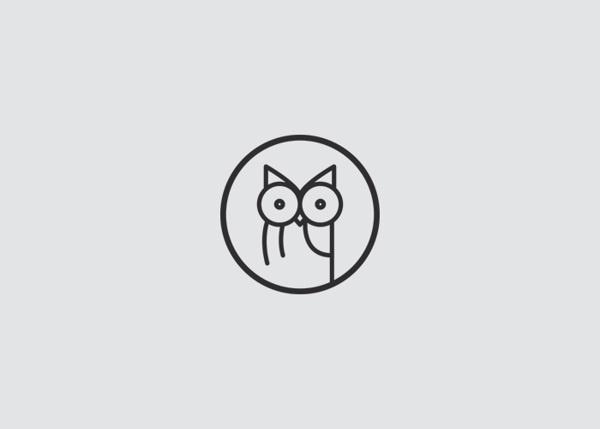 Various logotypes by Jorge León Dumpiérrez, via Behance