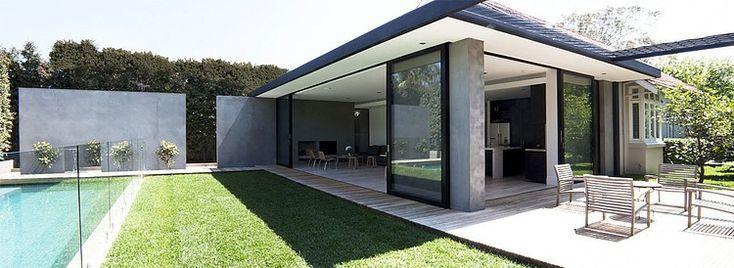 Mosh House by Foong Sormann