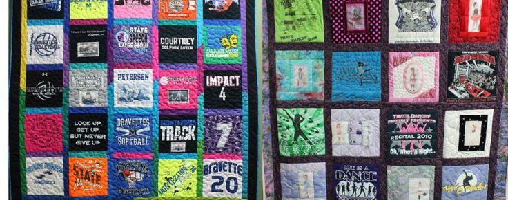 Styles & Pricing - T-Shirt Quilts By Tammy