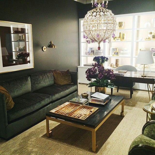 Wohnideen Wohnzimmer Dunkle Couch Raum Haus Mit Interessanten Ideen Raumgestaltung