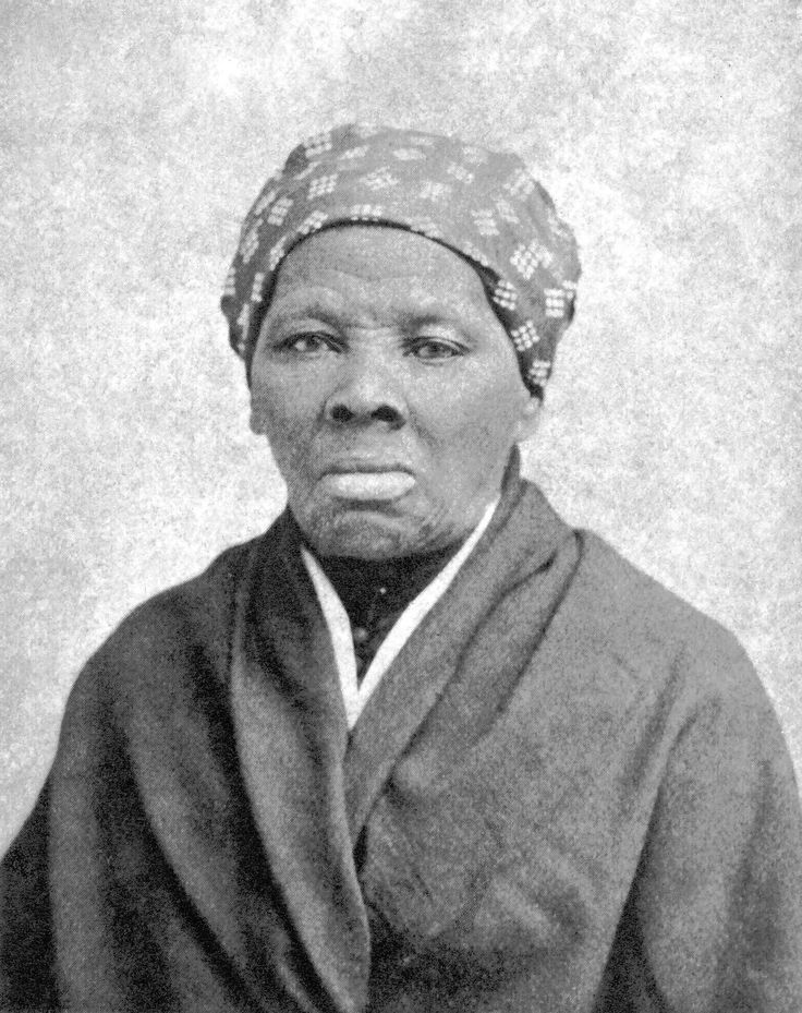 Harriet tubman freedom house project