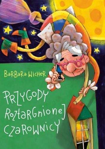 Babskie Czytanie : 298. Milenkowe czytanie Barbara Wicher PRZYGODY RO...