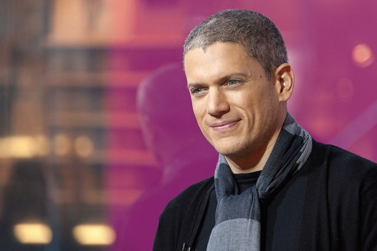 "Wentworth Miller ""Today I found myself the subject of an Internet meme..."" ""The actor said that he first attempted suicide at the age of 15, adding, ""[W]hen someone asks me if that was a cry for help, I'd say, 'No.' You only cry for help if you believe there's help to cry for. And I didn't need it, I wanted out."""