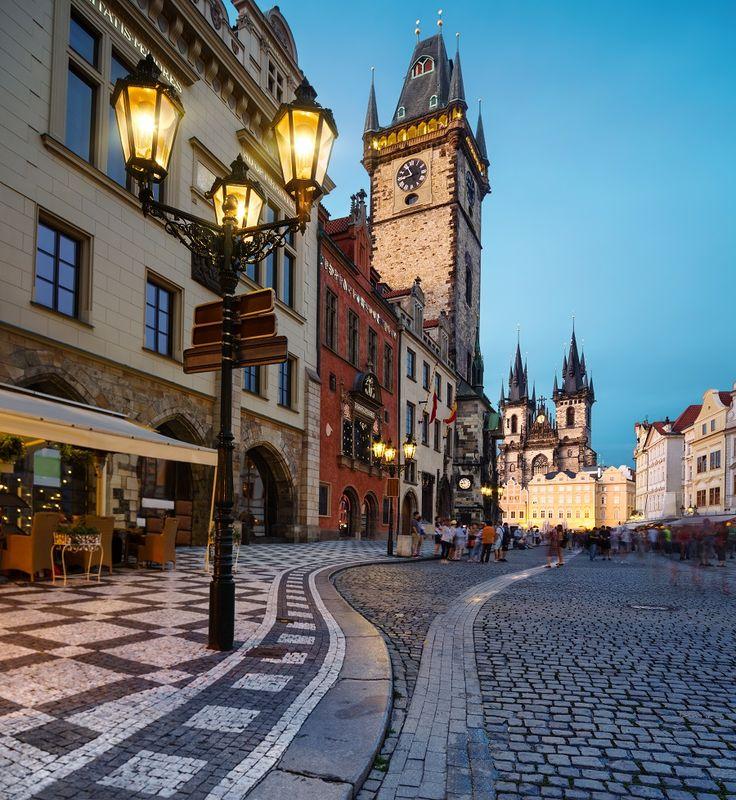 Kurztrip in die Goldene Stadt Prag: 3 Tage im TOP Hotel inkl. Frühstück und Wellness für nur ...49€   http://www.schnaeppchenfee.de/?p=52416